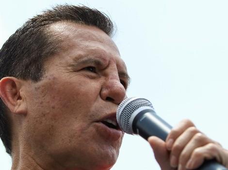 Julio César Chávez dio una triste noticia de sus hijos Chávez Jr y Omar