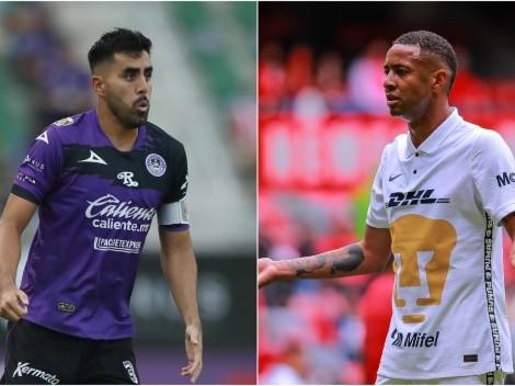 Mazatlan vs Pumas UNAM: Predictions, odds, and how to watch 2021 Liga MX Apertura in the US today