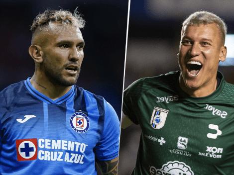 EN VIVO: Cruz Azul vs. Querétaro por la Liga MX
