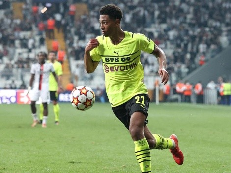 Puma les pidió perdón a los hinchas de Borussia Dortmund por la tercera camiseta