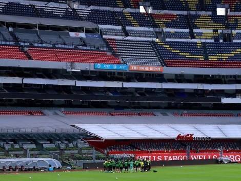 El sorteo del palco Estadio Azteca reunió más de 193 millones de pesos