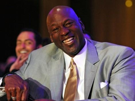 Humillaron a Michael Jordan con una millonaria propina en Las Vegas
