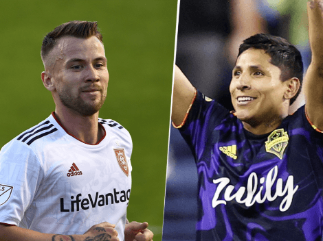 EN VIVO: Real Salt Lake vs. Seattle Sounders | Pronóstico, fecha, horario, streaming y canal de TV para ver EN DIRECTO ONLINE la Fecha 26 la MLS 2021