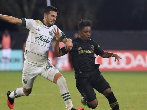 Portland Timbers vs. Los Angeles FC EN VIVO ONLINE: Pronóstico, fecha, horario, streaming y canal de TV para ver EN DIRECTO la Fecha 26 de la MLS 2021