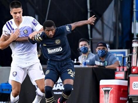 Philadelphia Union vs. Orlando City EN VIVO ONLINE: Pronóstico, horario y canal de TV para ver EN DIRECTO la MLS 2021