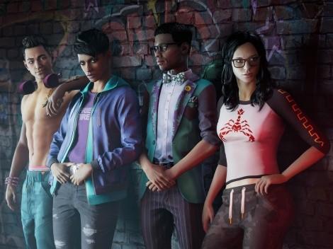 Saints Row: se filtra un extenso gameplay del reboot