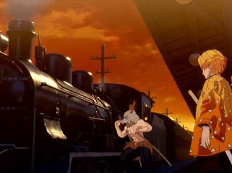 Demon Slayer: Kimetsu no Yaiba – The Hinokami Chronicles muestra imágenes del Tren Infinito