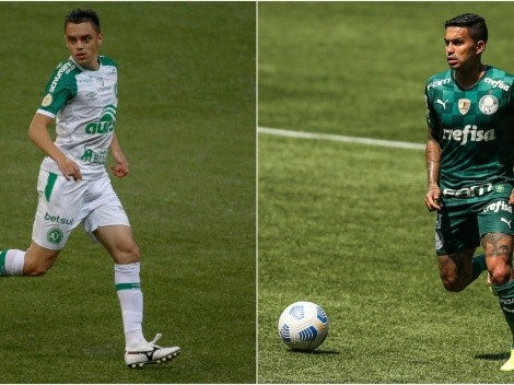 Chapecoense x Palmeiras: saiba como assistir AO VIVO esse jogo válido pela 21ª rodada doBrasileirão 2021