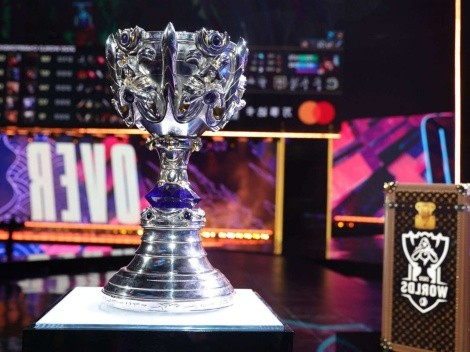 Worlds 2021: todos los equipos clasificados al mundial de League of Legends