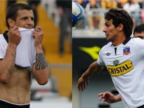 Ex Colo Colo reacciona a la confesión de Emiliano Vecchio