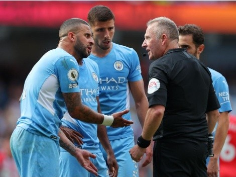 VAR protagoniza empate entre Manchester City de Guardiola y Southampton
