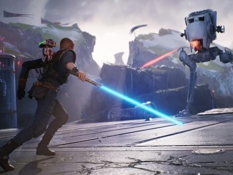 Quantic Dream estaría desarrollando un juego de Star Wars