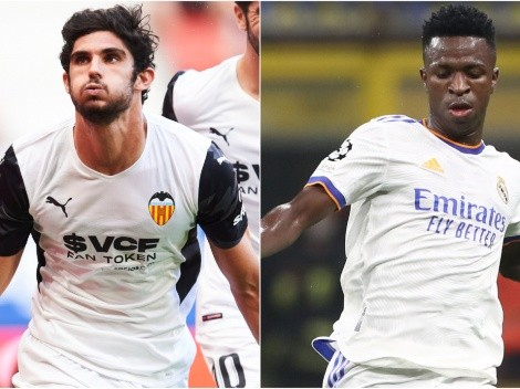 Valencia vs Real Madrid: Predictions, odds and how to watch 2021-22 La Liga in the US today