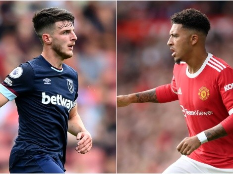 West Ham vs Manchester United: Predictions, odds and how to watch the Premier League 2021/22 in the US today