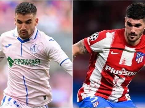 Getafe vs Atletico Madrid: Date, Time and TV Channel in the US for Matchday 6 of La Liga 2021-22