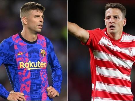 Barcelona vs Granada: Predictions, odds and how to watch 2021-22 La Liga in the US