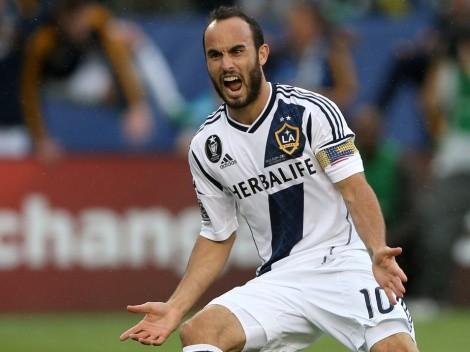 Landon Donovan podría tener un nuevo futuro en la MLS