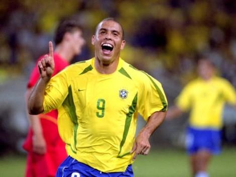 ¿18 o 22 de septiembre? ¿Cuál es la fecha real del cumpleaños de Ronaldo?