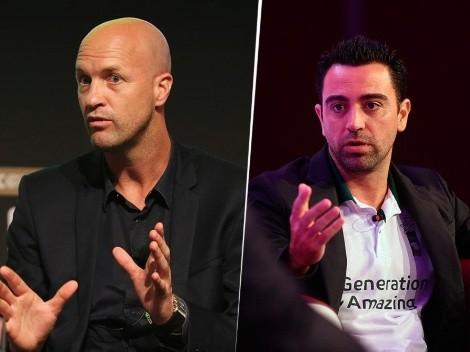 Los 5 candidatos para ser técnico de Barcelona si pierden ante Granada