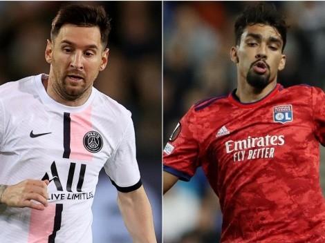 PSG x Lyon: data, hora e canal para assistir à partida da Ligue 1