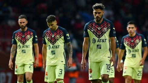 ¡Durísimos! Los fanáticos de América estallan contra Layún, Valdez y Sánchez