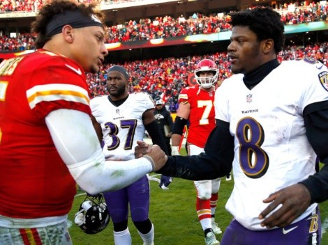 Baltimore Ravens vs Kansas City Chiefs: Predictions, odds, and how to watch 2021 NFL season in the US