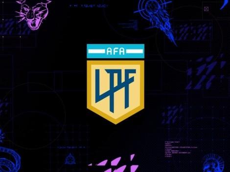 FIFA 22: Estos son los 10 mejores jugadores de la Liga Argentina