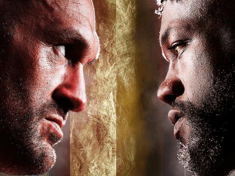 Tyson Fury vs Deontay Wilder: La más pesada de las carteleras de boxeo
