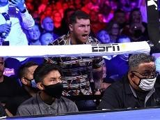 El único peleador que puede ganarle a Canelo Álvarez lo sugirió Robert García