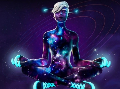 La Exploradora Galaxy regresa a la Tienda de Fortnite