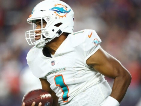 Miami Dolphins vs Buffalo Bills: Predictions, odds, and how to watch 2021 NFL season in the US