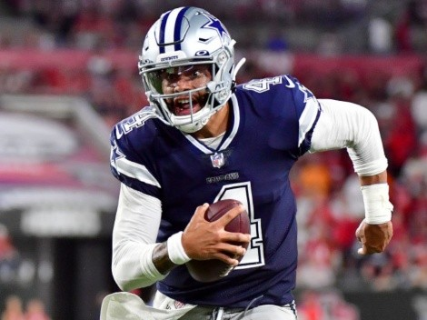 Los Angeles Chargers vs Dallas Cowboys: Predictions, odds, and how to watch 2021 NFL season in the US