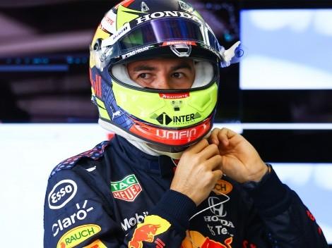 Jefe de Red Bull confiesa que Checo Pérez ya tenía su renovación desde inicio de temporada