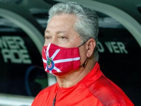 Vucetich es cesado de Chivas