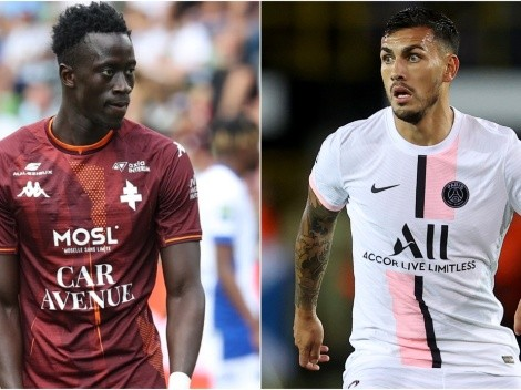 Metz vs PSG: Date, Time and TV Channel in the US for Matchday 7 of 2021-2022 Ligue 1