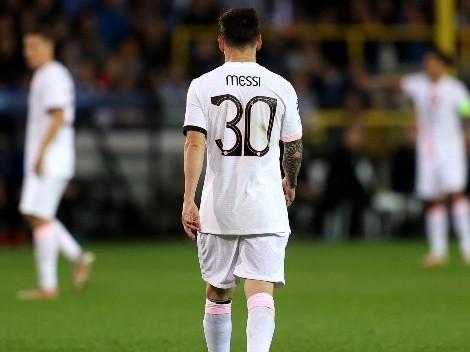 Los 4 fantásticos de París: Messi será titular junto a Di María, Neymar y Mbappé