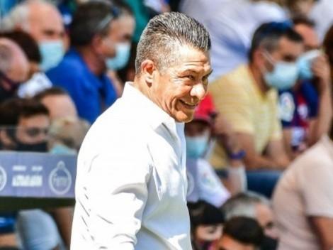El Huesca del mexicano Nacho Ambriz da un respiro con valioso empate