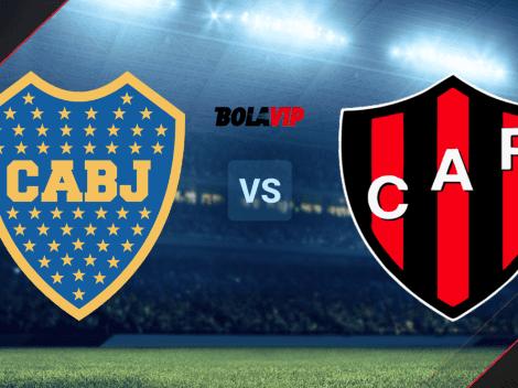 Cuándo juegan Boca Juniors vs. Patronato por la Copa Argentina: día, hora y canal de TV
