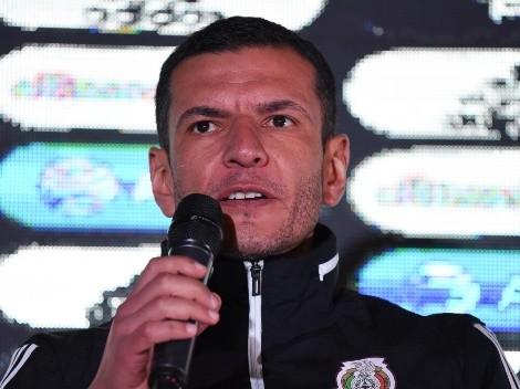 ¿Jaime Lozano se postula para Chivas?