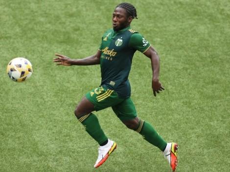 Los Angeles FC sufre una dura derrota ante Portland Timbers