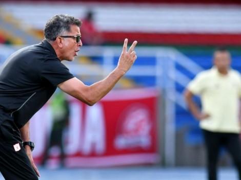 ¿Es suficiente? Osorio pide disculpas tras derrota de América ante Jaguares