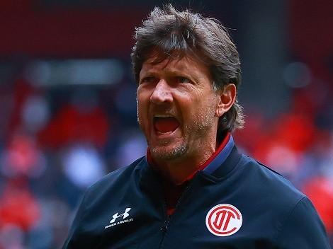 Alineación ideal de la jornada 9 del Grita México Apertura 2021