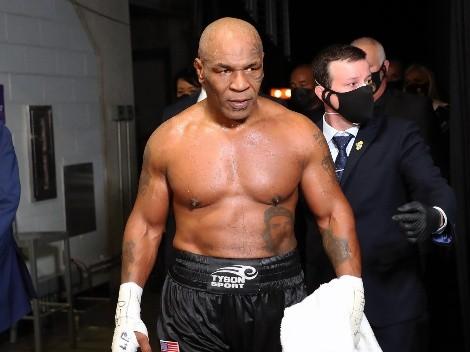 Mike Tyson contó cómo eran las peleas callejeras que tenía de niño