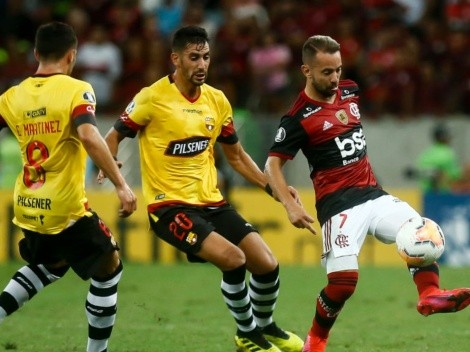 Flamengo vs Barcelona SC: Date, Time, and TV Channel in the US to watch the  2021 Copa Conmebol Libertadores semi-finals