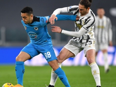 Spezia vs Juventus: Date, Time, and TV Channel in the US to watch the Serie A 2021/2022