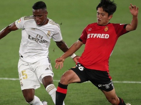 Real Madrid vs Mallorca: Date, Time, and TV Channel in the US to watch the La Liga 2021/2022
