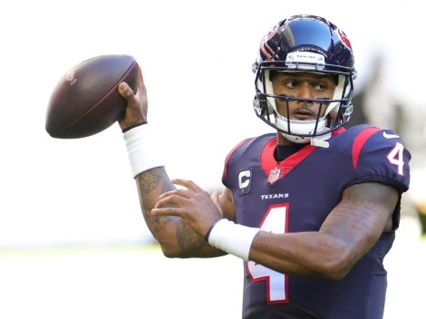 Deshaun Watson will not play for the Houston Texans in Week 3 of the NFL season