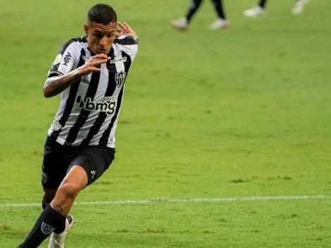 Cartola FC: Arana é o jogador que mais pontuou na lateral no fantasy game 2021