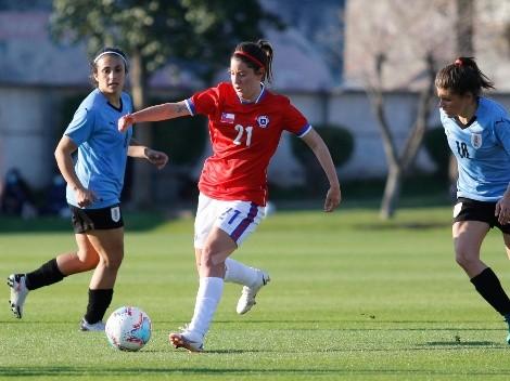 La Roja Femenina tendrá dos amistosos de preparación en octubre