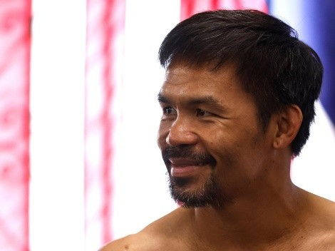 Vale millones: Las mejores bolsas de Manny Pacquiao en su carrera como boxeador